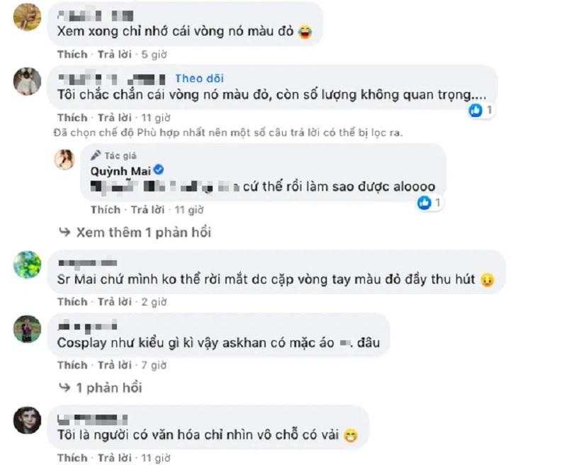 """Cosplay LOL phiên bản sexy, câu hỏi """"Lú"""" của Mai Dora khiến Fan phải tỉnh táo trả lời"""