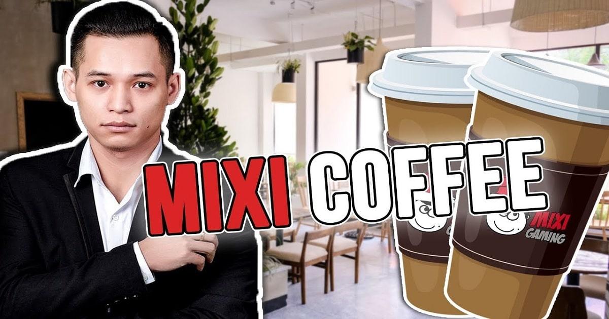Độ Mixi muốn mở Mixi Coffee, đảm bảo cà phê ủ lạnh