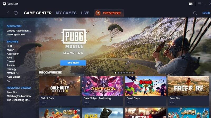 Vì sao Gameloop lại được yêu thích?