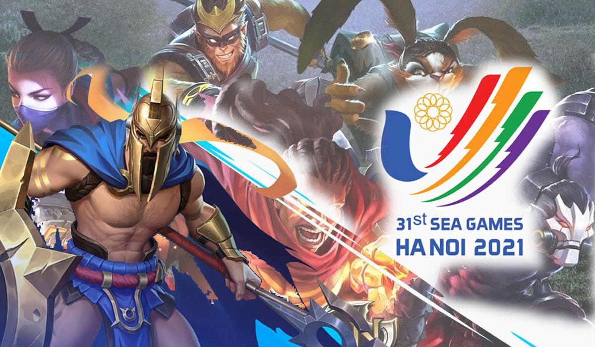Xác nhận hoãn SEA Games 31 tại Việt Nam đến tận 2022