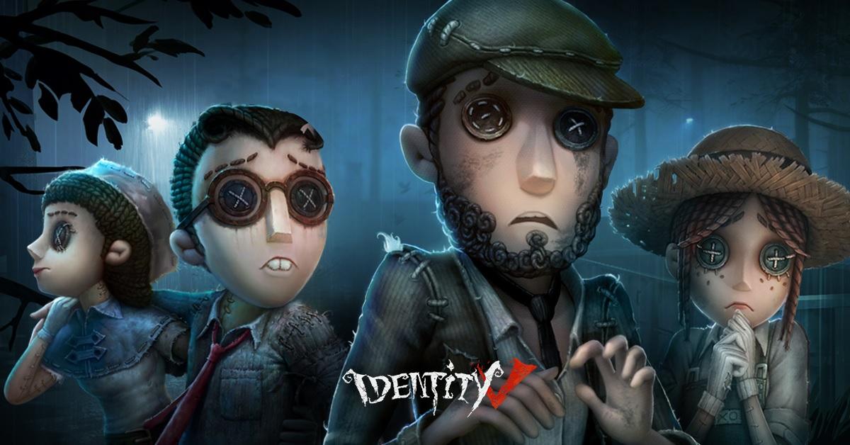 """Identity V: Trò chơi đuổi bắt kiểu kinh dị sẽ """"nghiền nát"""" những kẻ dễ hoảng loạn"""