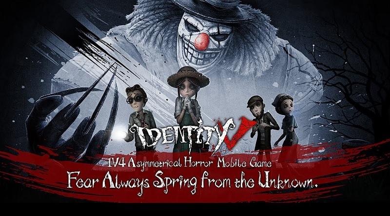 Giới thiệu chung về game Identity V