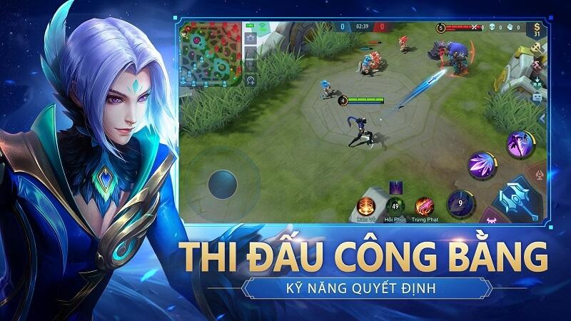 Thông tin chung Mobile Legends: Bang Bang