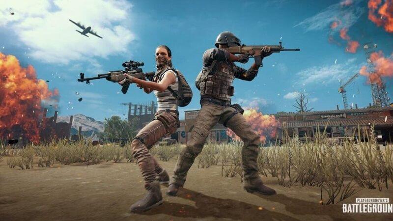 Playerunknown's Battlegrounds - Kẻ đưa Battle Royale ra ánh sáng