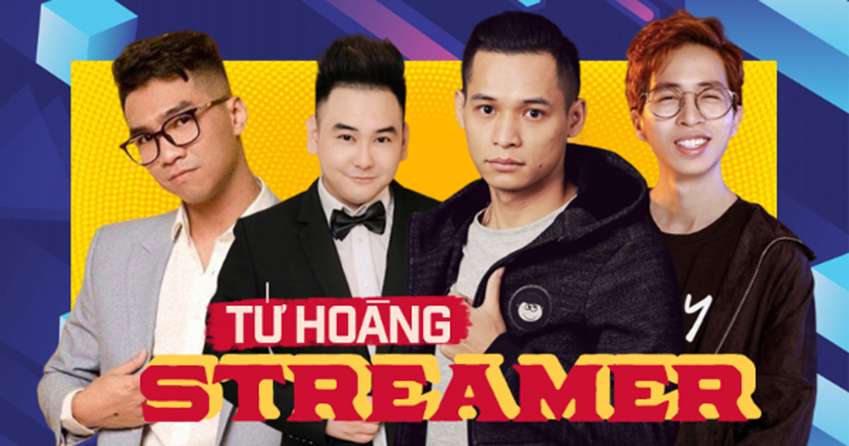 Streamer là gì và những đại diện cực xịn cho làng Streamer Việt Nam