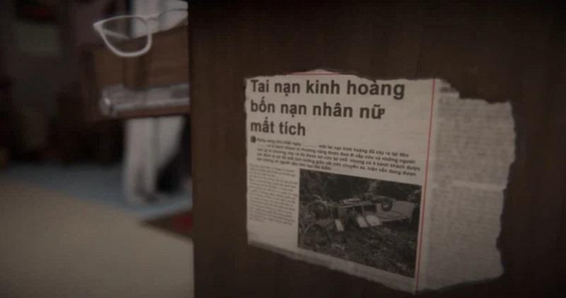 tai ương - Chất liệu đắt giá: truyền thuyết đô thị Việt