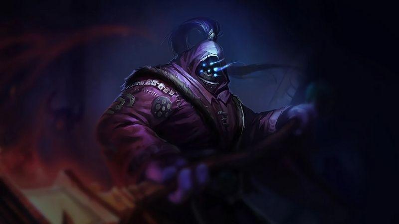 Jax - Tướng cho người mới chơi thích phong cách vừa trâu vừa mạnh