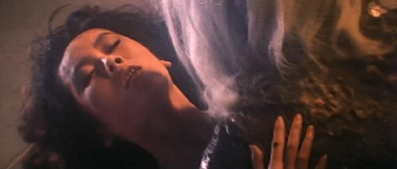 Hoan ái với quỷ - phim Devil Fetus