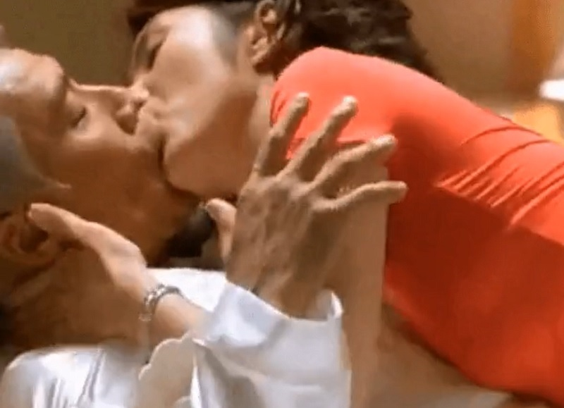Ăn há cảo thai nhi để nối lại tình cũ với chồng - phim Dumplings