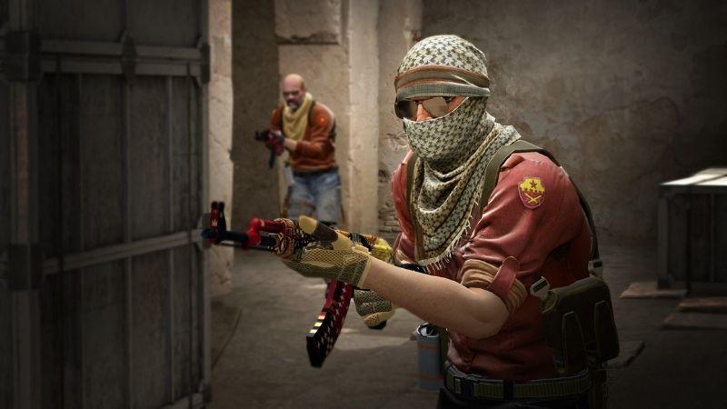 Giới thiệu về tựa game Counter Strike: Global Offensive