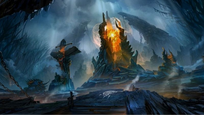 The Ancients Dota 2
