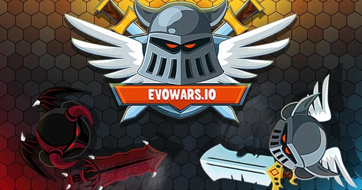 EvoWars