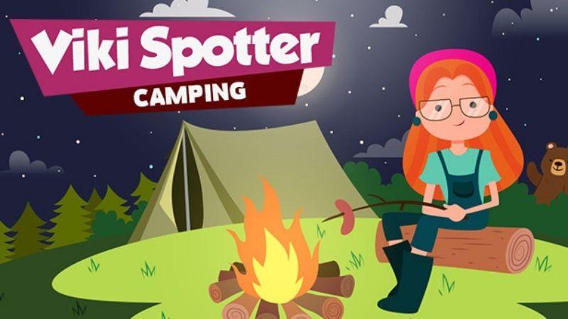 Viki Spotter Camping