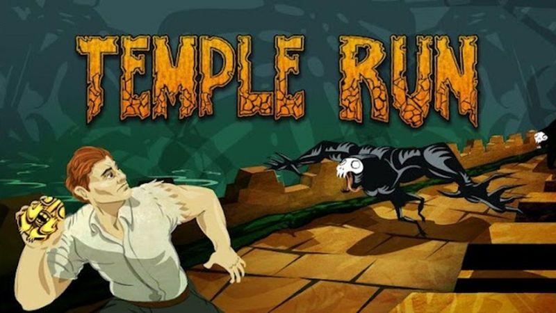 Giới thiệu về game Temple Run 2