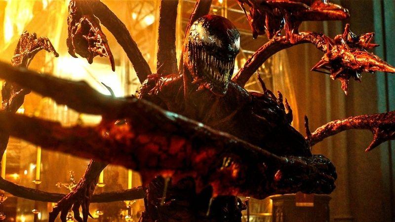 Đối thủ đáng gờm của Venom