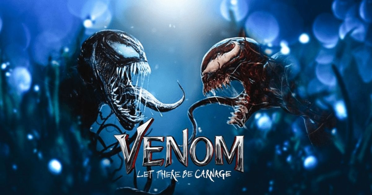 Venom 2 tung thêm trailer mãn nhãn, hứa hẹn khuấy đảo phòng vé