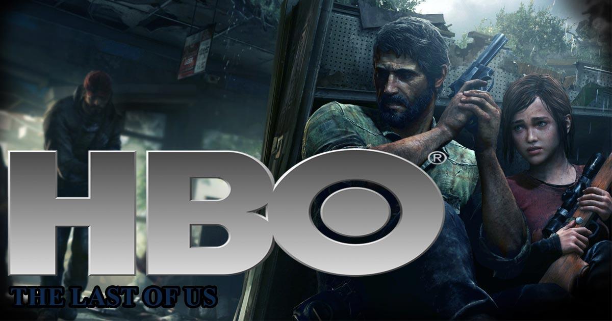 Game The Last Of Us được HBO chuyển thể phim truyền hình