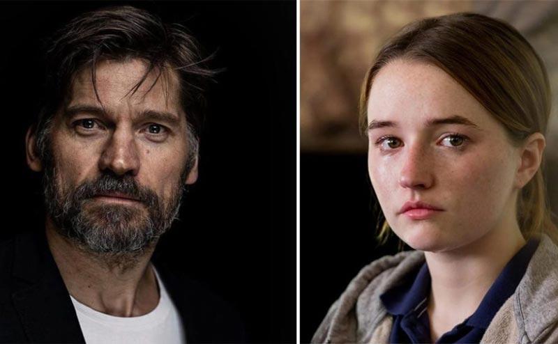 Hai diễn viên được cho là sẽ vào vai chính