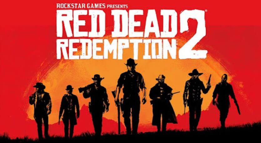 Giới thiệu chung về game Red Dead Redemption 2