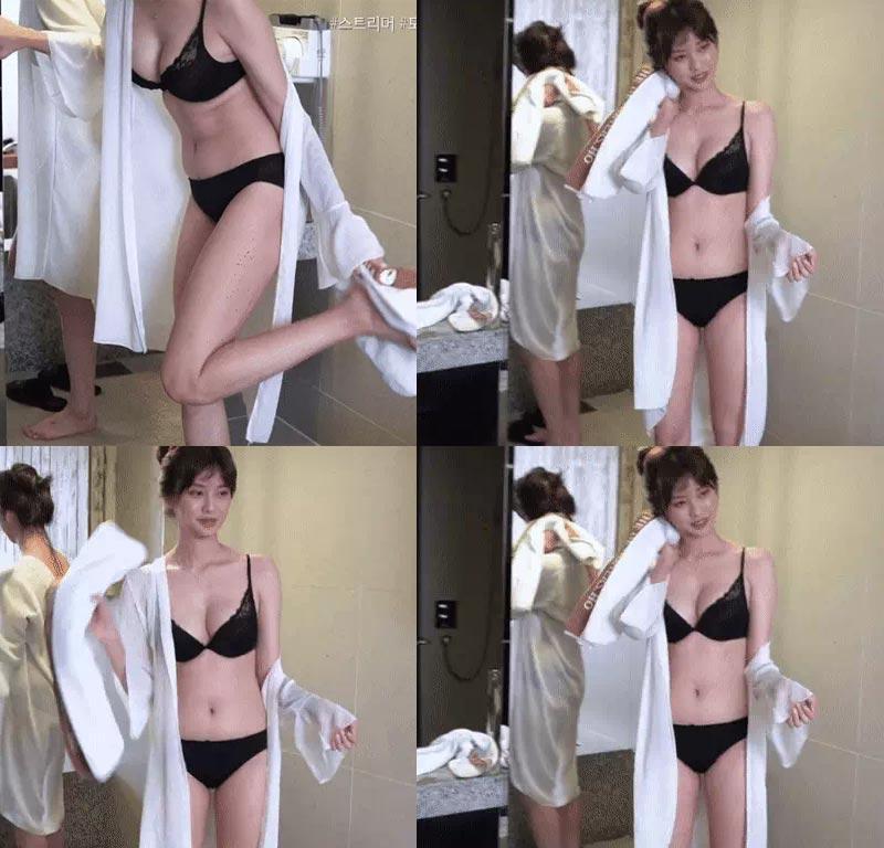 ảnh chụp từ video Mal Sook đăng tải