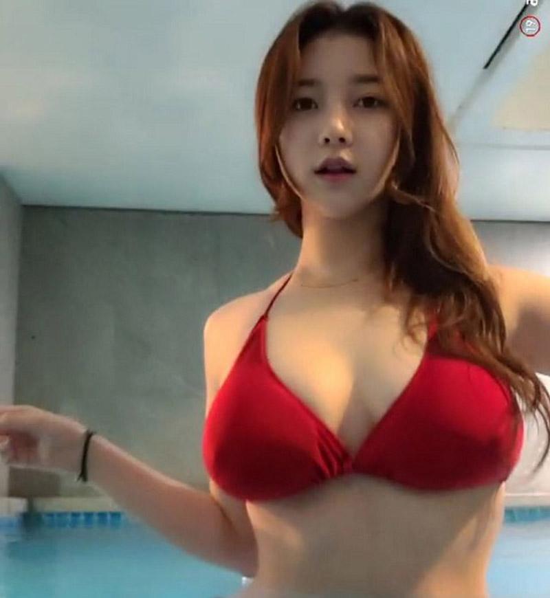 Ran là một trong những streamer nổi tiếng nhất nhì Hàn Quốc
