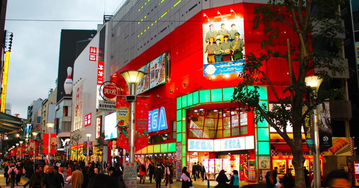 Trung tâm SEGA Ikebukuro Gigo Nhật Bản đóng cửa sau gần 30 năm, hàng chục nghìn game thủ xúc động tiễn biệt
