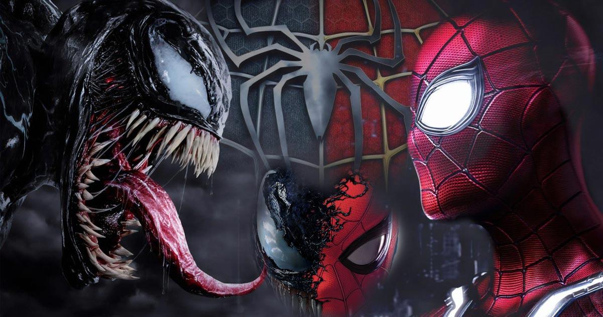Xác nhận Venom 2 của Tom Hardy crossover Spider-Man của Tom Holland