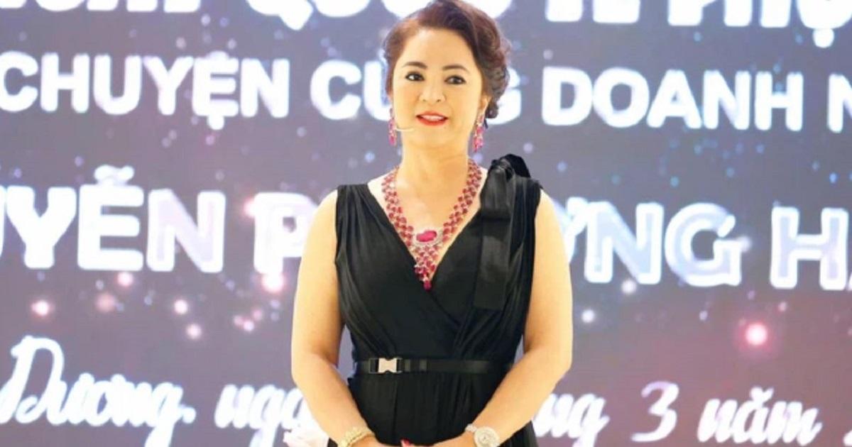 Công an TPHCM quyết dứt điểm vụ bà Nguyễn Phương Hằng tố cáo nghệ sĩ ăn chặn tiền từ thiện