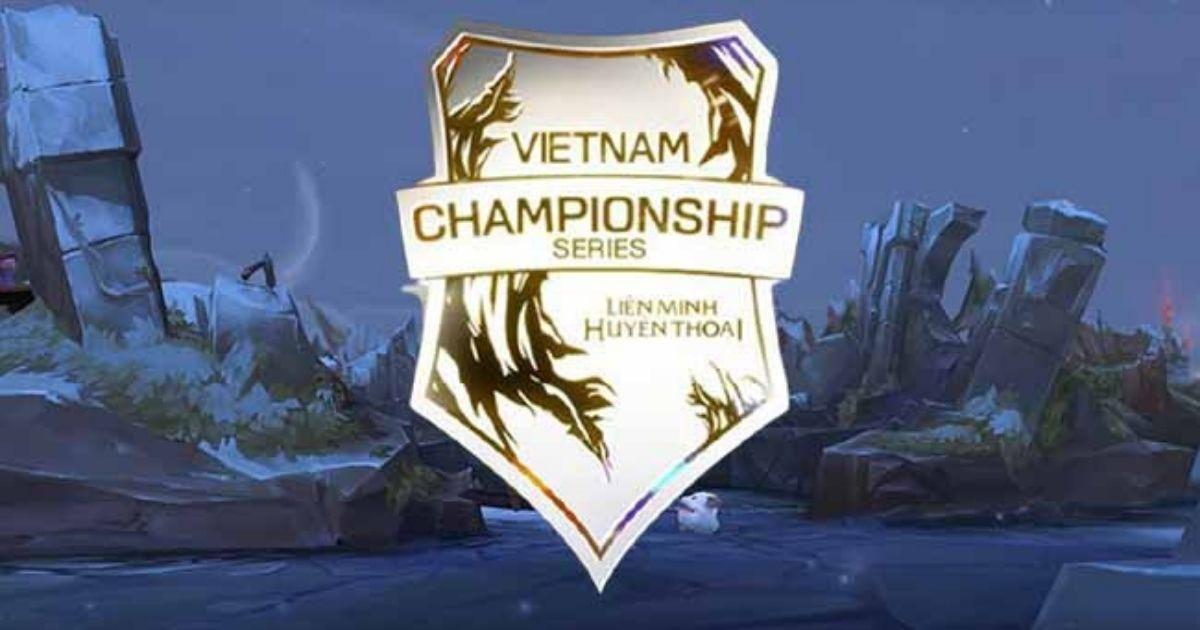 LMHT VCS Mùa Đông 2021 chính thức ấn định: Lịch thi đấu, BXH, kết quả