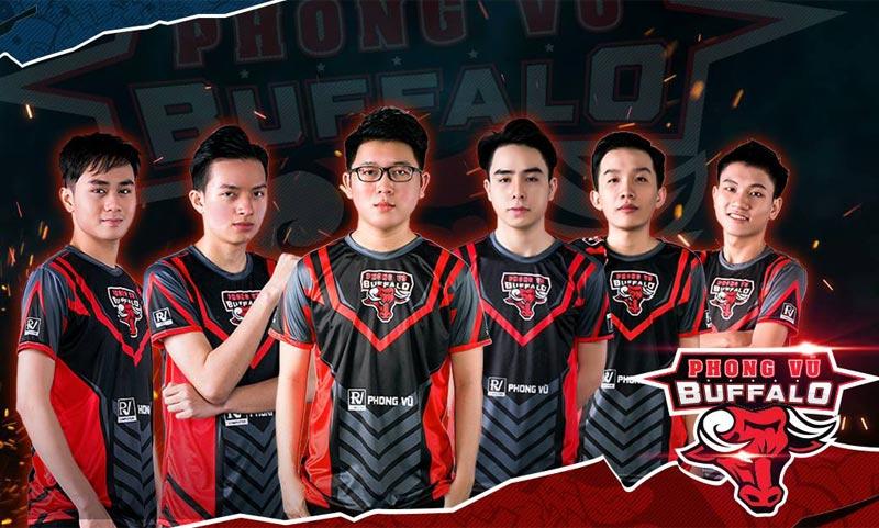 Đội tuyển PVB Việt Nam