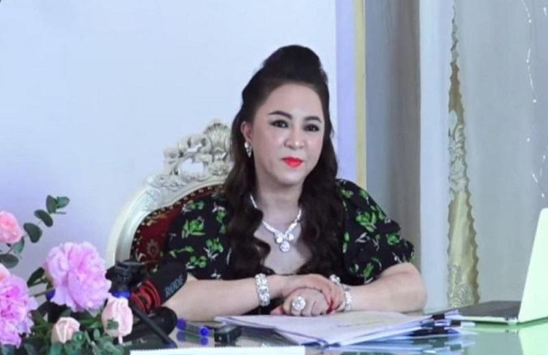 CA TPHCM đề nghị các đơn vị liên quan tham gia làm rõ vụ tố cáo của bà Nguyễn Phương Hằng