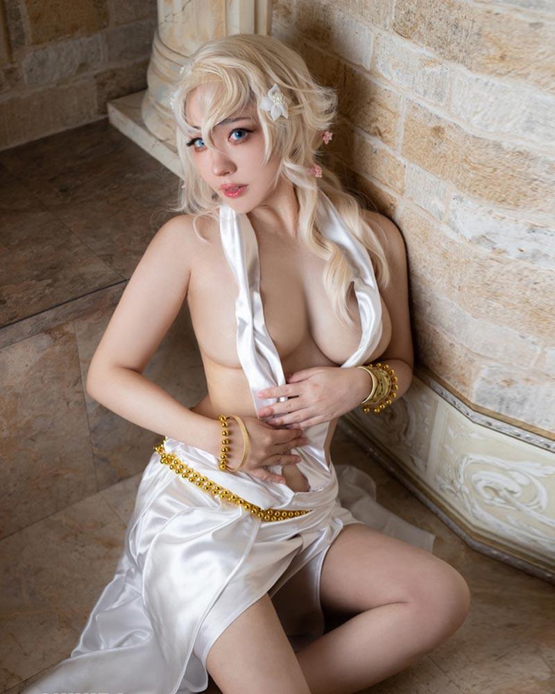 Cosplay Aphrodite