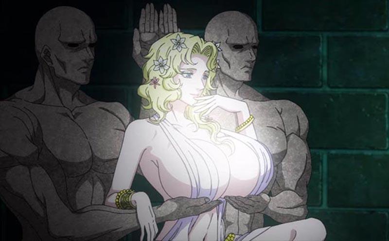 Nữ thần tình yêu trong Record of Ragnarok