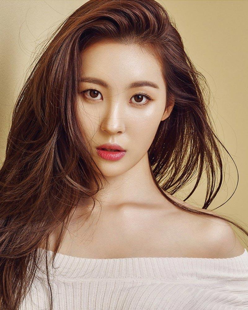 Idol Hàn Quốc