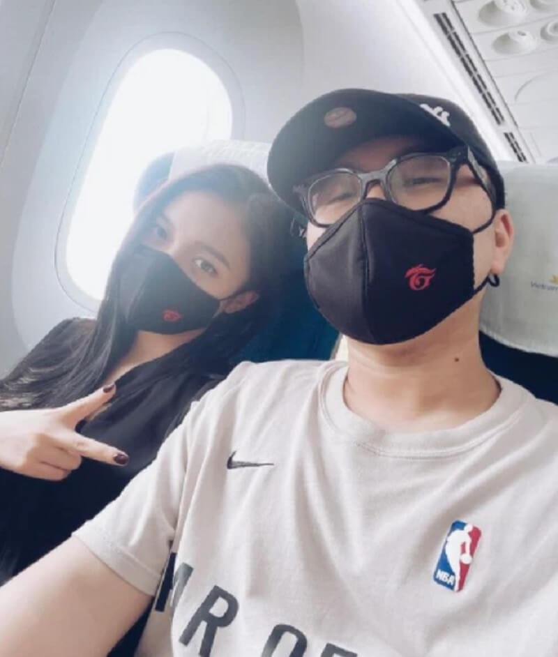 ĐTDV Mùa Đông 2021 có MC Vũ Phương Thảo bất ngờ tiết lộ bạn trai