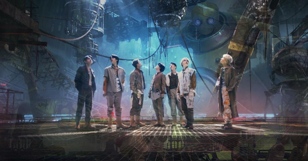Fan LMHT soi MV của Coldplay x BTS phát hiện vị tướng bí ẩn