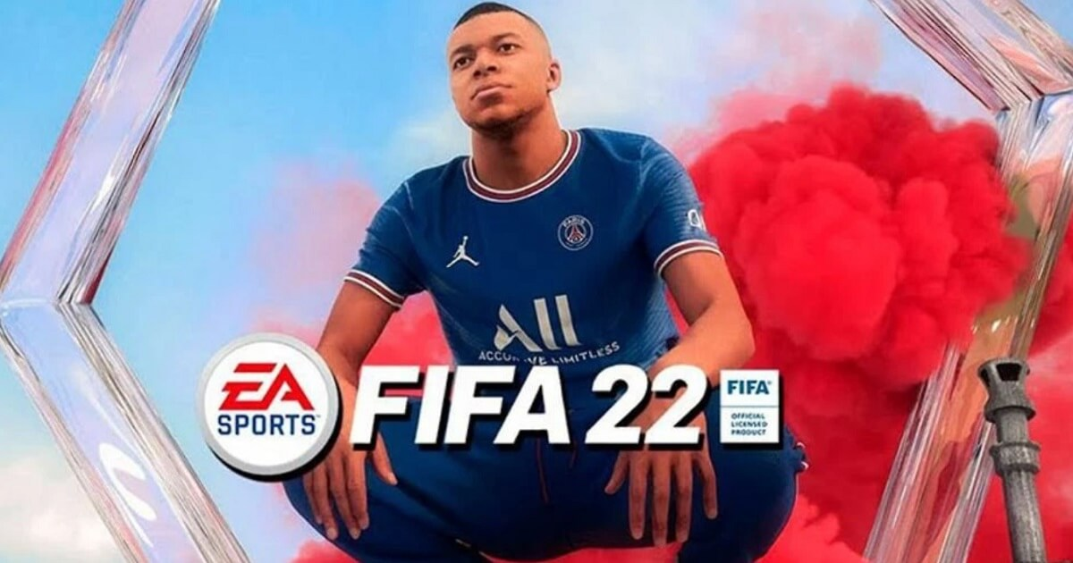 FIFA sắp kết thúc với EA SPORTS