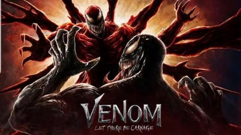Free Fire x Venom: Một sự kiện kết hợp phim bom tấn