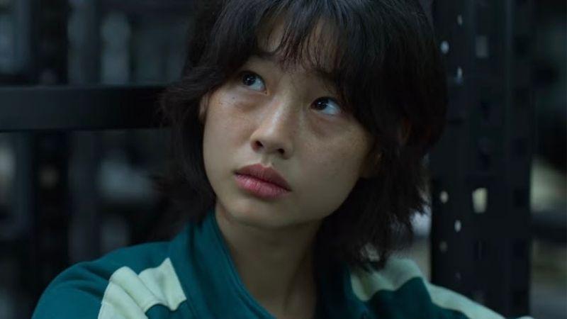 Kang Sae Byeok - nhân vật trong phim Squid Game được Lê Bống cosplay