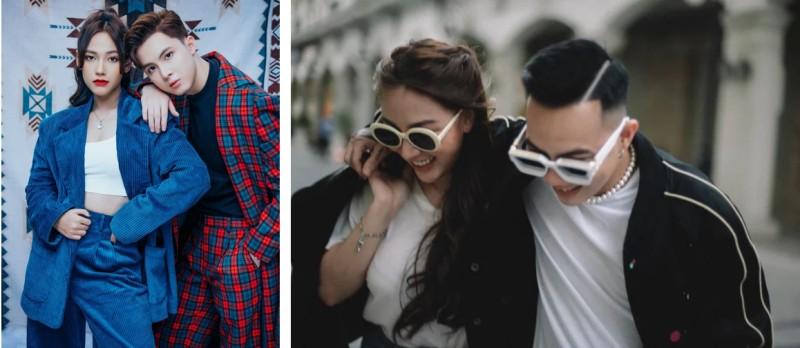 Noway và bạn gái lộ clip nóng khiến người xem bỏng mắt