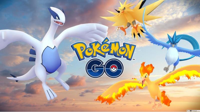 Pokémon GO Championship Series là nơi giao lưu tài năng của các huấn luyện viên Pokémon