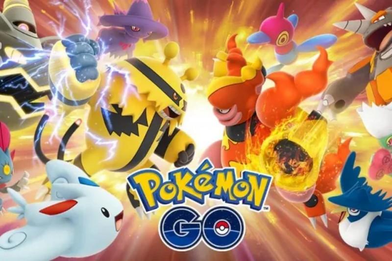 Pokémon GO Championship Series giải đấu vô địch đầu tiên 2022