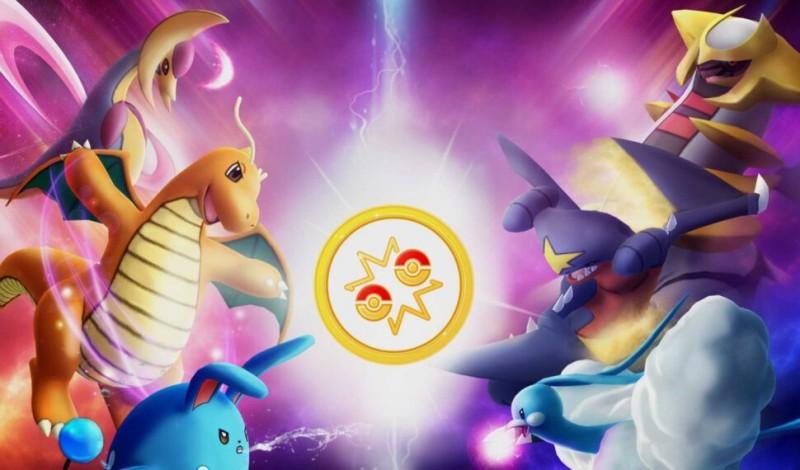 Pokémon GO Championship Series đã ra mắt khán giả
