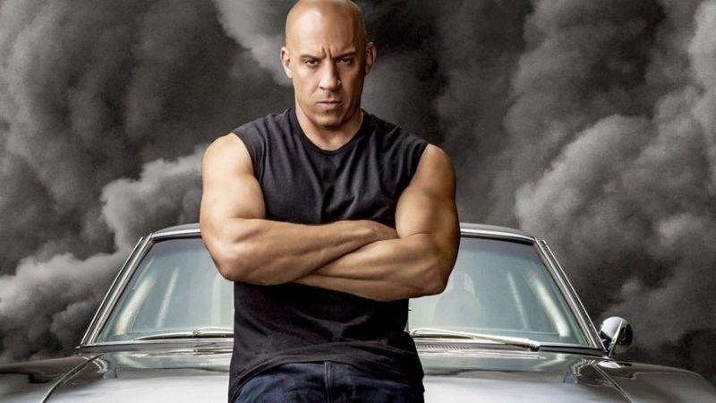 """""""bùa lợi"""" Baron Nashor thuộc về diễn xuất của tài tử Fast and Furious – Vin Diesel."""