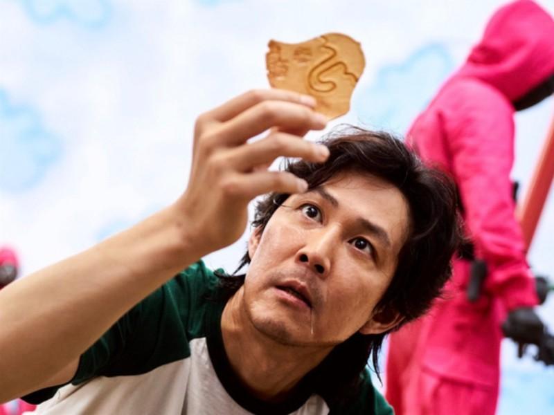 Trò chơi con mực phim nhắc đến các trò chơi tuổi thơ của người Hàn
