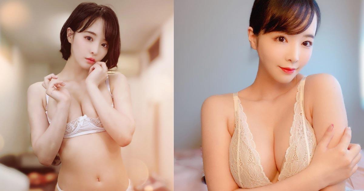 JAV Idol Tsubaki Sannomiya chia sẻ thích làm chuyện ấy đến