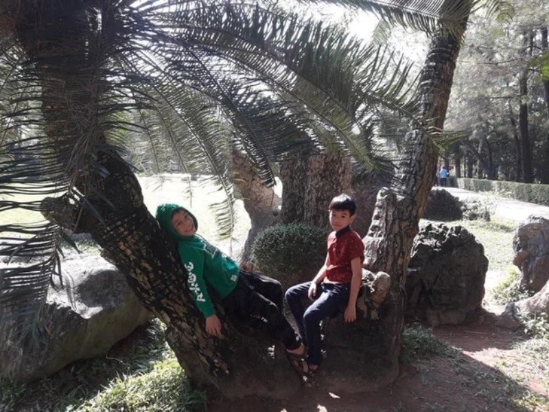 Vĩnh Đất - Thần đồng Liên Quân 2k9 mới 12 tuổi